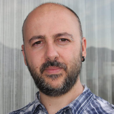 David Martínez-Pernía