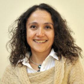 Fernanda Díaz - Directora Académica