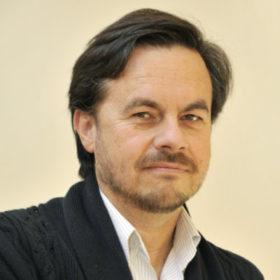 Sergio Chaigneau - Director Académico