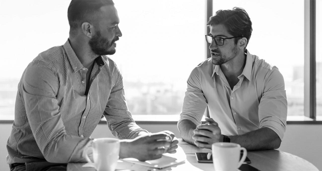 Liderazgo conversacional: ese problema merece una conversación