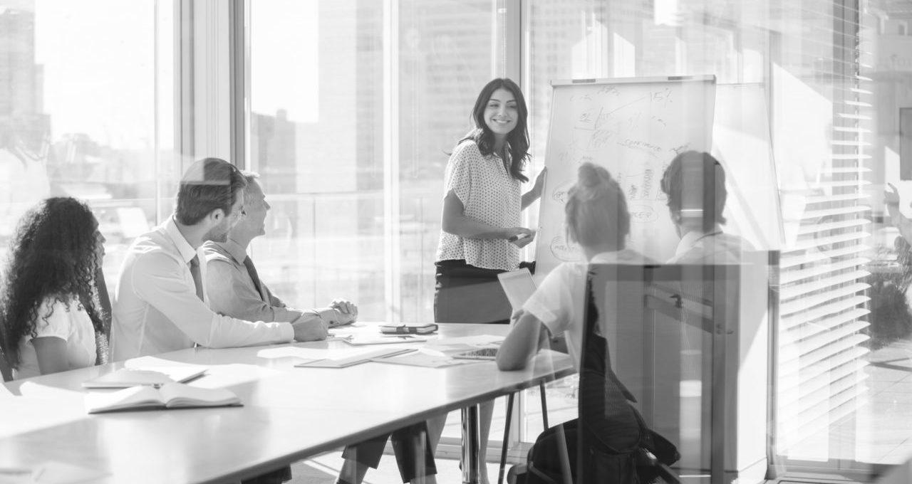 Consultoría y Desarrollo Organizacional: Analizando la complejidad organizacional