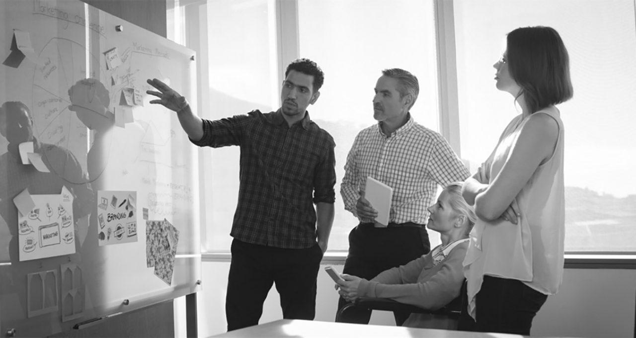 Inteligencia Colectiva ¿Cómo ganar agilidad en personas y equipos para provocar transformación?