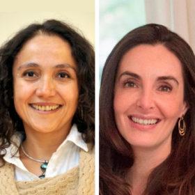 Fernanda Díaz   María José Escaffi - Directoras Académicas