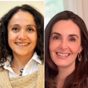 Fernanda Díaz - María José Escaffi   Directoras Académicas