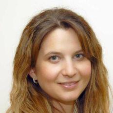 Carolina Nudman