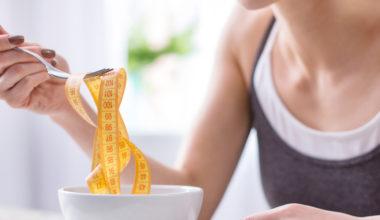 Imagen corporal y desórdenes alimentarios