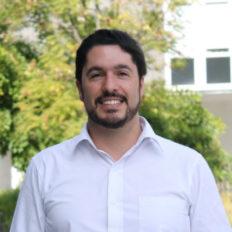 Alberto Pinto Uribe