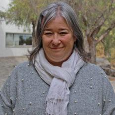 Mariana Bargsted