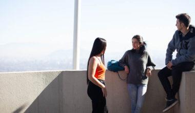 Psicología UAI 4° en Chile según Ranking América Economía
