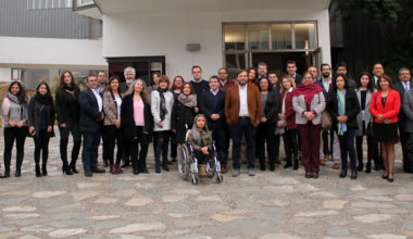 Escuela de Psicología aporta al desarrollo de las organizaciones de la región