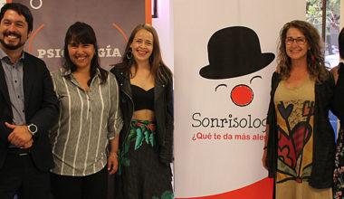 UAI firma convenio de colaboración con la Asociación de Sonrisólogos de Chile