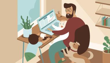 ¿Cómo evitar el agotamiento parental en cuarentena?