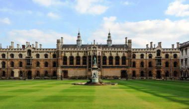 Psicología UAI firma convenios con universidades de Inglaterra y Holanda