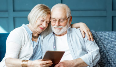 Adultos Mayores y empatía social: ¿Cómo vivir siendo persona de riesgo?