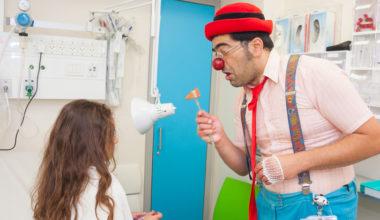 El trabajo del clown en Chile y el mundo