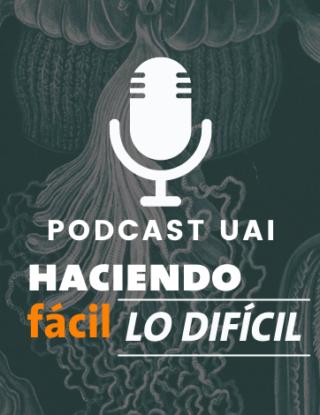 Podcast Haciendo Fácil Lo Difícil. Capítulo 1: Reinterpretando los síntomas