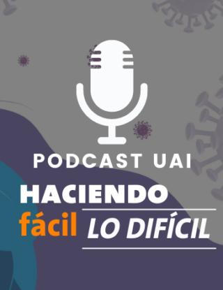 Podcast Haciendo Fácil Lo Difícil. Capítulo 6: El estado de ánimo y la conducta